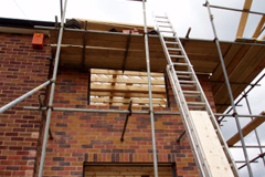 trusted extension quotes Westfields